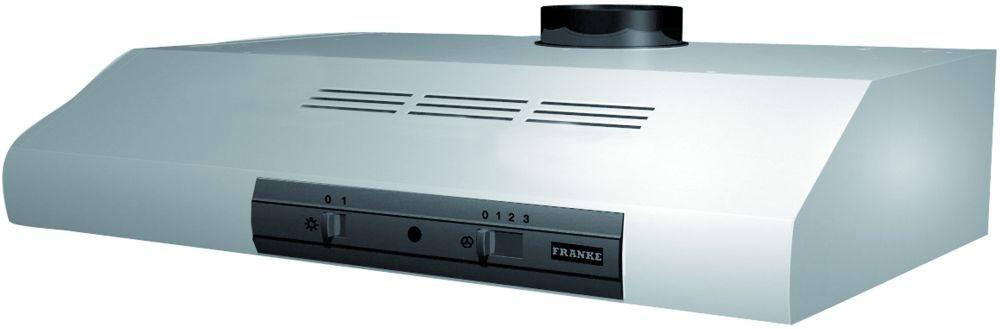 Franke FTT 632 WH FS