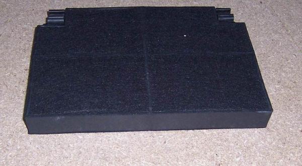 Beko uhlíkový filtr UF 1
