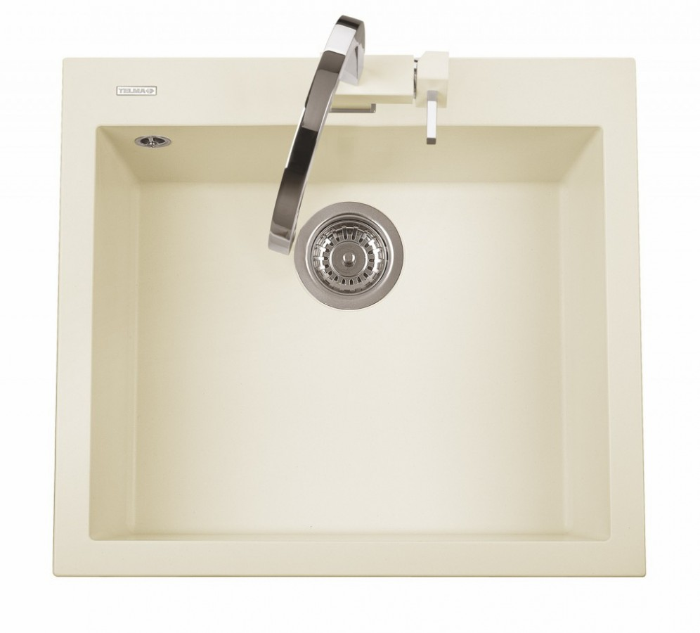 Sinks CUBE 600.510 sahara