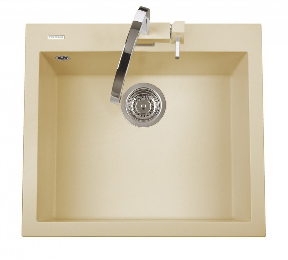 Sinks CUBE 600.510 avena