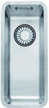 Nerezový dřez Franke KBX 210/610-20