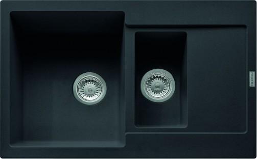 Granitový dřez Franke MRG 651-78 onyx