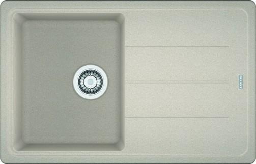 Granitový dřez Franke BFG 611-78 Sahara