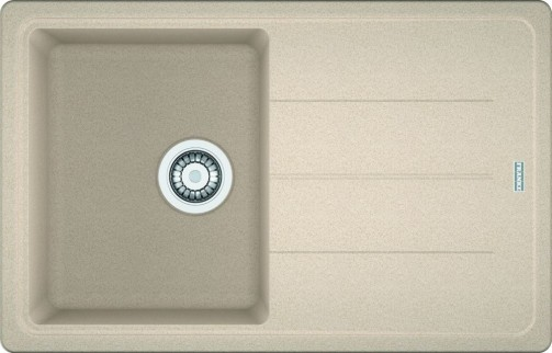 Granitový dřez Franke BFG 611-78 Pískový melír