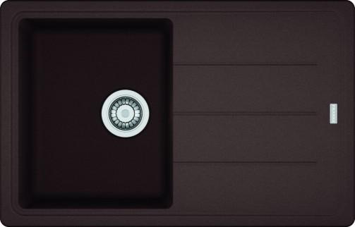 Granitový dřez Franke BFG 611-78 Tmavě hnědá