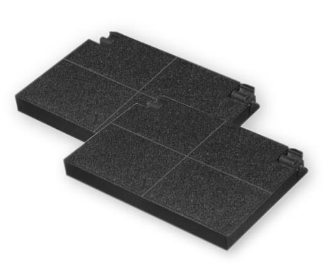 Faber F4 - Uhlíkový filtr (UHF 005)