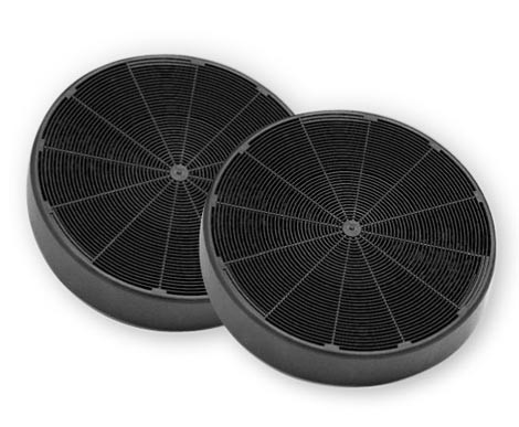 Faber F8 uhlíkový filtr sada (UHF 008)