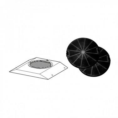 Faber sada pro recirkulaci BK -