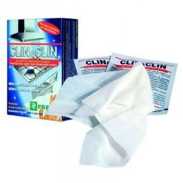 Čistící ubrousky Clin&Clin(sada5ks)