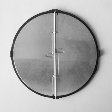 Faber zpětná klapka 120 mm