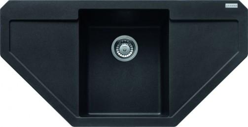 Granitový dřez Franke MRG 612 E onyx