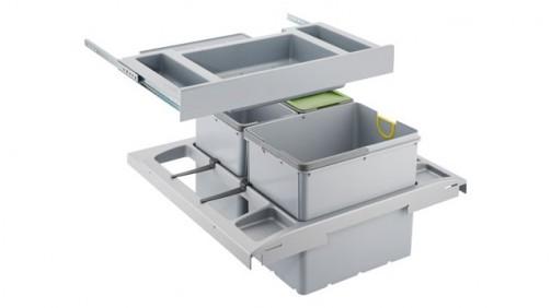 Kuchyňský sorter Franke Trolley Vario 500