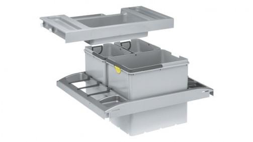 Kuchyňský sorter Franke Trolley Vario 600