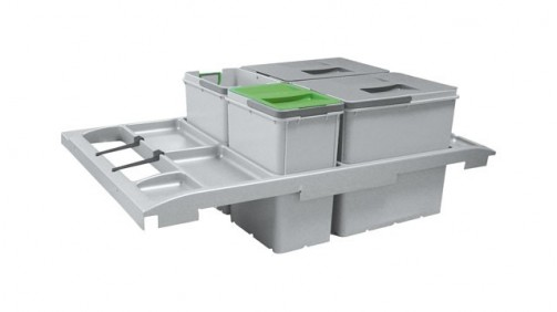 Kuchyňský sorter Franke Trolley Vario 900