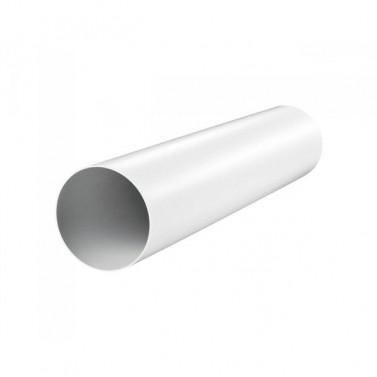 Potrubí kulaté 100 x1000 mm č.3