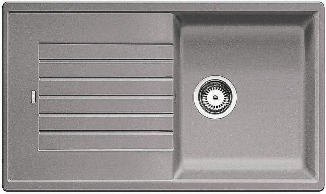 Blanco ZIA 5 S aluminium