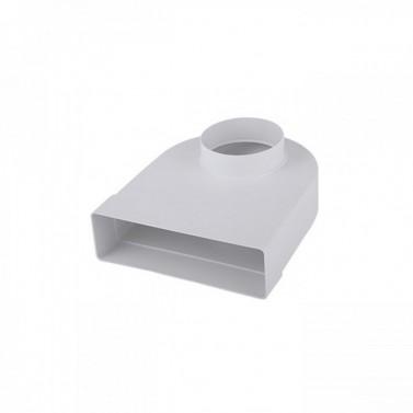Přechodové koleno 90 st - systém 150 mm č.3