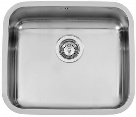 Nerezový dřez Sinks BELÉM 540 V 0,8mm spodní leštěný