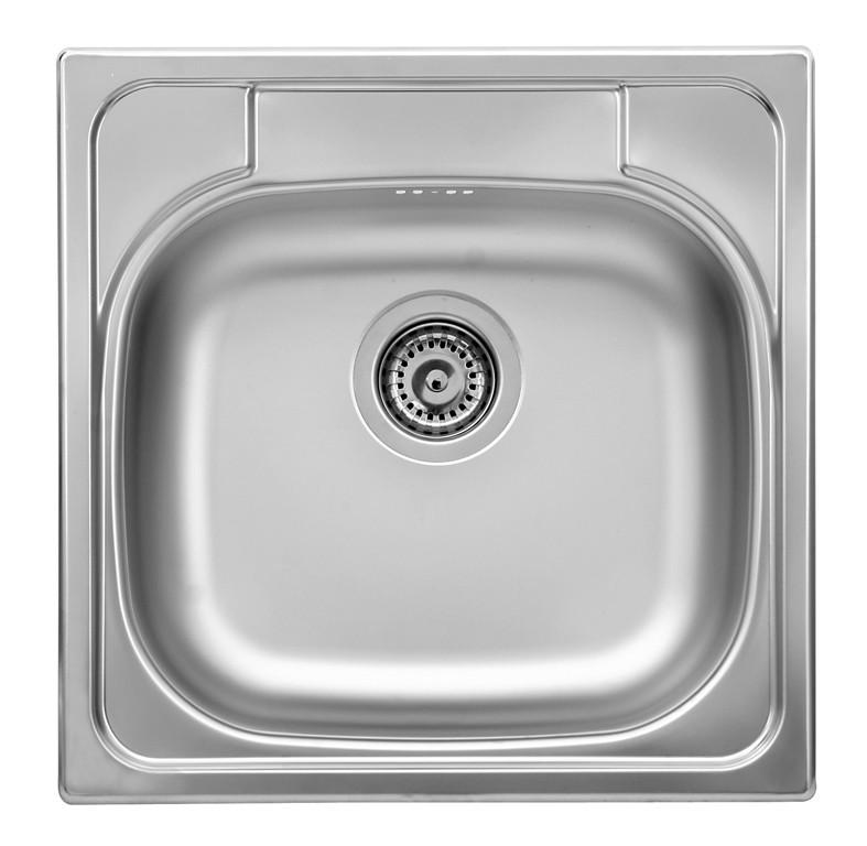 Sinks TRITON 480 V 0,6mm matný