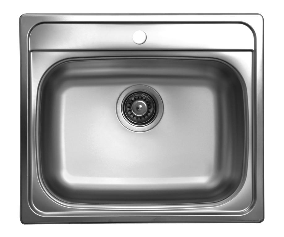 Sinks TRITON 570 V 0,8mm texturovaný