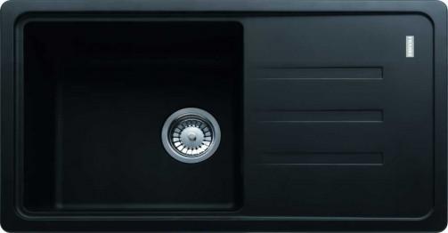 Granitový dřez Franke BSG 611-78/39 onyx