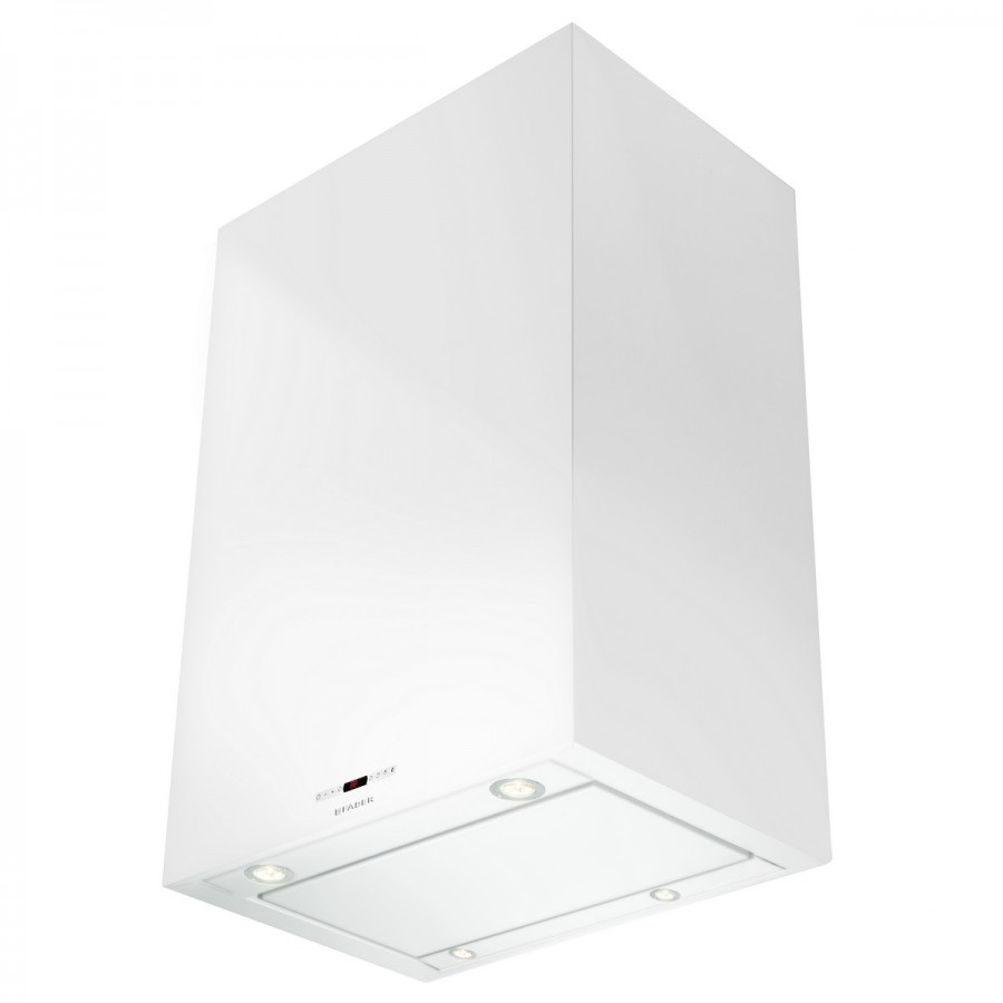 Faber CUBIA ISOLA GLOSS EG10 WH A45