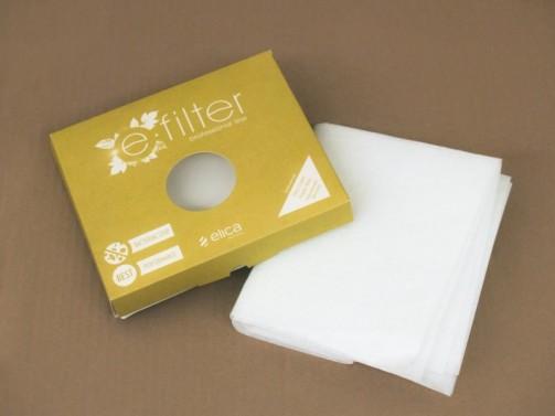 Tukový filtr ELICA E-FILTER