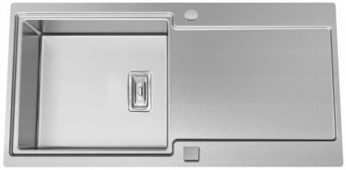 Nerezový dřez Sinks EVO 1000 1,2mm