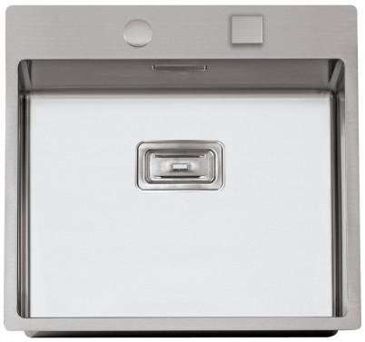 Nerezový dřez Sinks BOXER 550 FI 1,2mm