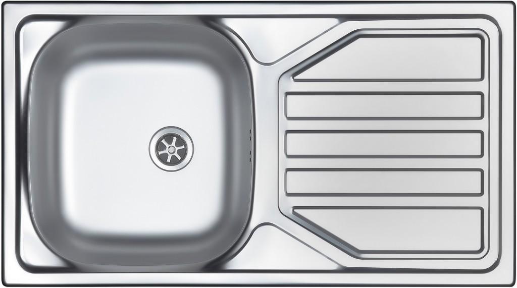 Rodi Okio 780 V 0,5mm leštěný