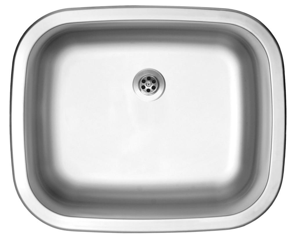 Sinks NEPTUN 526 M 0,6mm matný