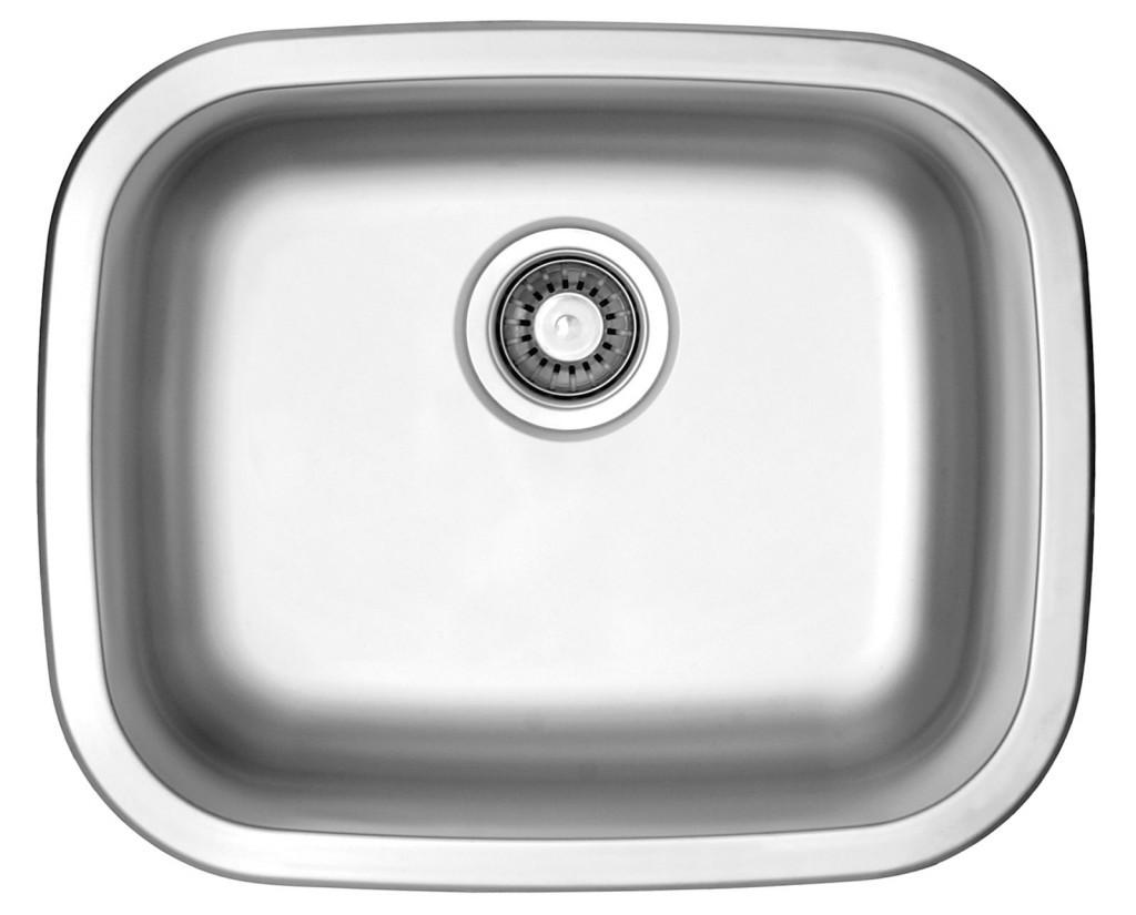 Sinks NEPTUN 526 V 0,6mm matný