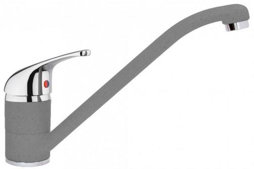Dřezová baterie Sinks CAPRI 4 - 72 Titanium