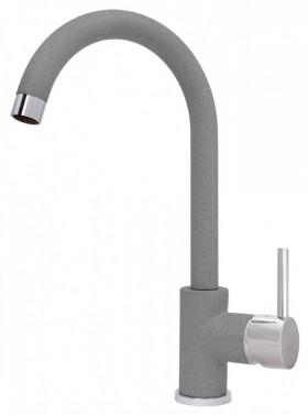 Dřezová baterie Sinks MIX 35 - 72 Titanium
