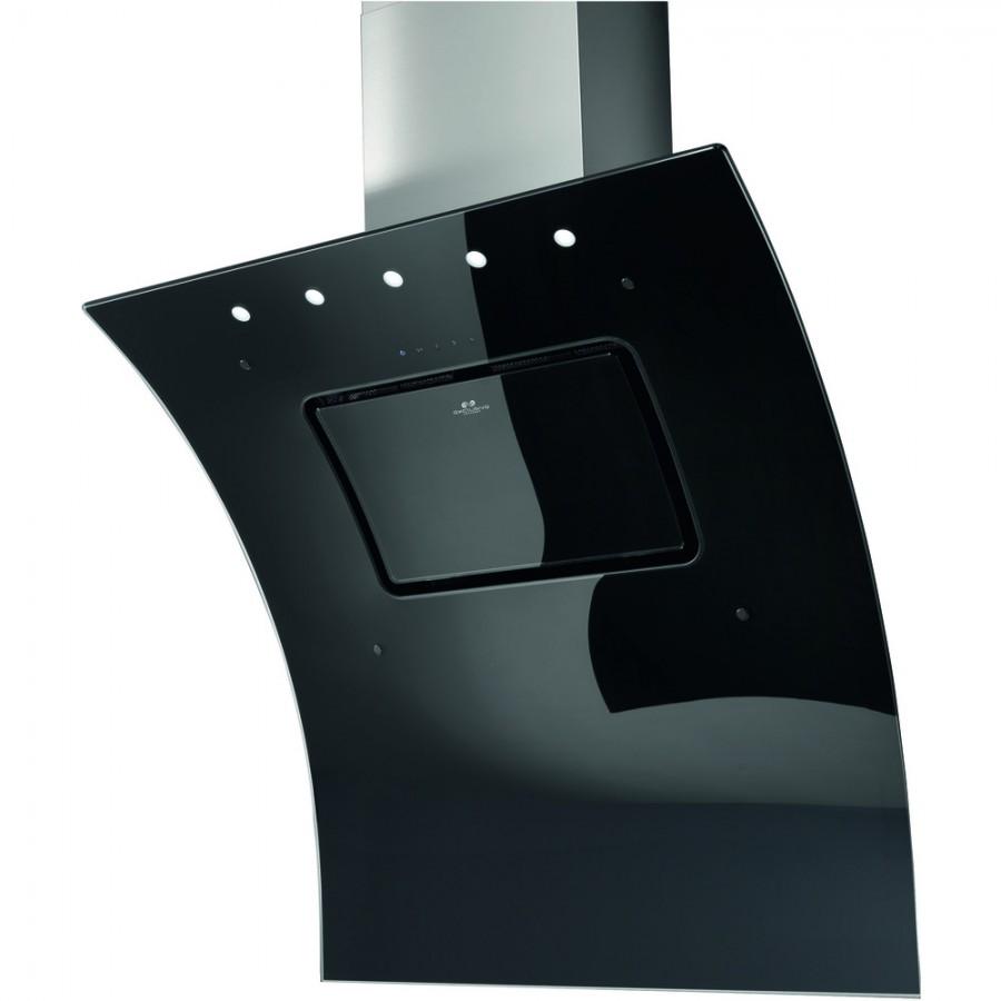 Galvamet OPERA 90/A/IX černá