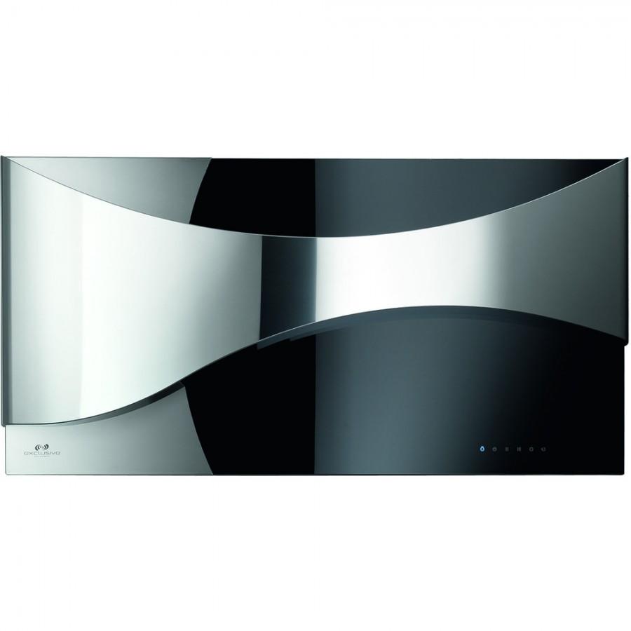 Galvamet AMBIENT 90/F/IX-černá