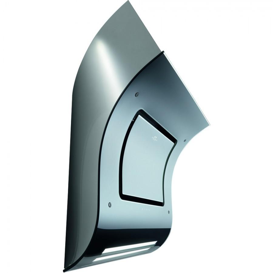 Galvamet THEOREMA 65/F/IX černá