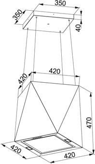 Nákres FPD 4506 I XS